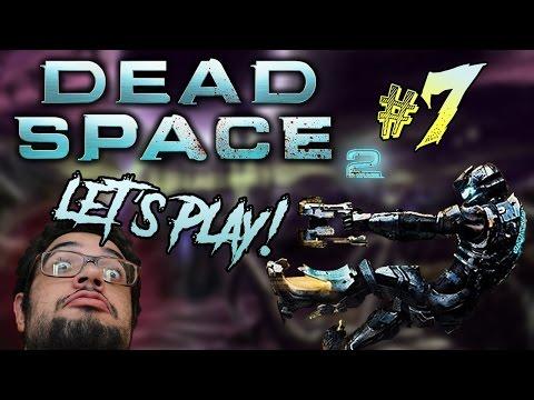 il salto più spettacolare di sempre | La storia di DEAD SPACE 2 #7