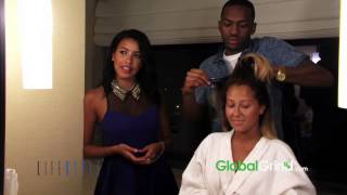 Video Adrianne Bailon & LifeStyleHer: BET Experience with Julissa Bermudez download MP3, 3GP, MP4, WEBM, AVI, FLV Agustus 2018