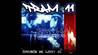 Tram 11 - 16 - Crna Kronika (Feat. El Bahattee) (Prod. Dash)
