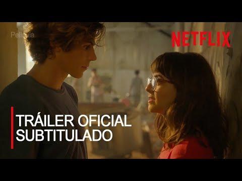 Confesiones de una Chica Invisible | Netflix | Tráiler Oficial Subtitulado