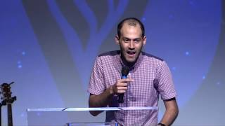 La clé qui va révolutionner votre vie de prière | Pasteur Michael Lebeau
