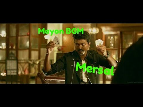 Mersal   Magician theme  Ringtone 1  Vijay  AR Rahman   Atlee  
