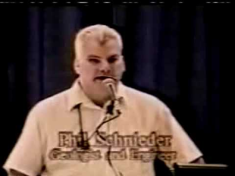 Phil Schneider Speaks Out before being killed 4