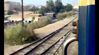 Pakistan Train: True Sound Of Train