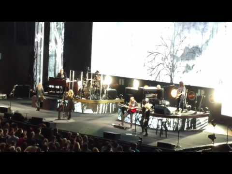 Stevie Nicks - Edge of Seventeen, Pittsburgh PA