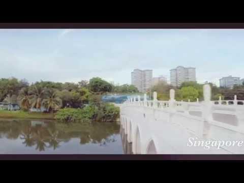 Singapore trip 2017, Asia travel