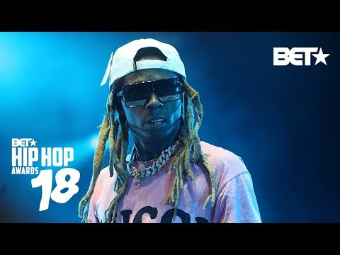 Lil Wayne's Mark On Hip-Hop Is Undeniable  | Hip Hop Awards 2018