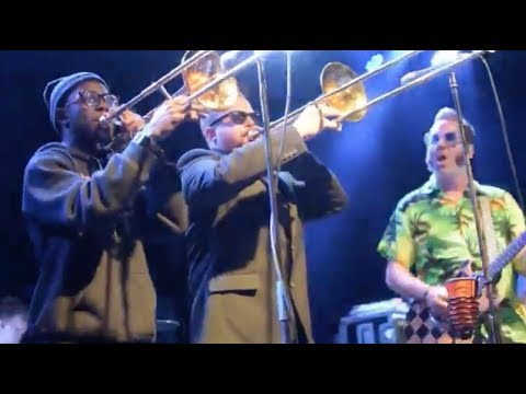 Sell Out - Reel Big Fish (Live, Ft. Skatune Network)
