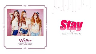[2人 COVER] GIRLS' GENERATION-TTS (소녀시대-태티서) - Stay 1절 Cut + …