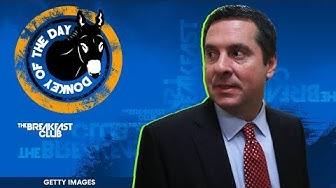 California Rep. David Nunes Says Closing Schools Is Overkill Amid Coronavirus Pandemic