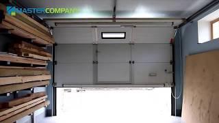 Автоматические ворота, рольставни, шлагбаумы - Master Company(, 2012-11-23T08:00:30.000Z)