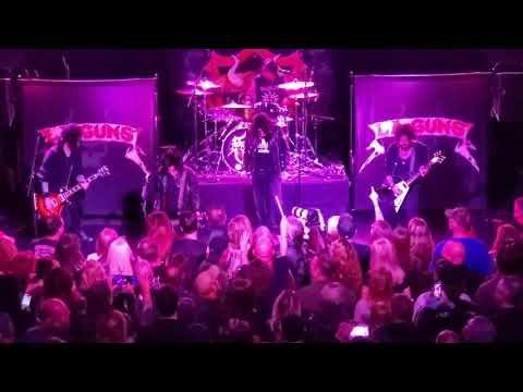 L.A. Guns - Live Concert 11/7/19