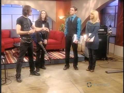 TV Interview - Daytime Ottawa