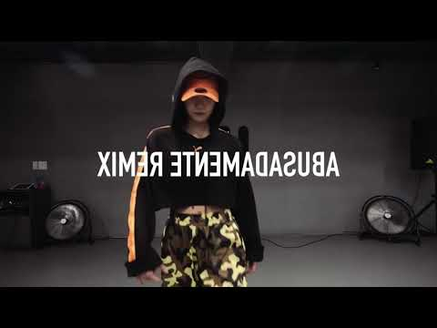 Abusadamente Remix | Choreography by May J Lee | Mirrored