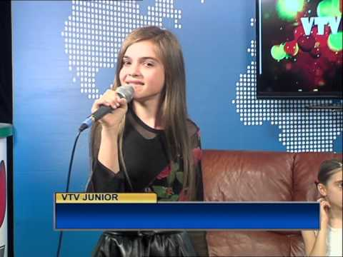 VTV JUNIOR - 31.05.2015