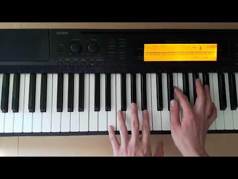 Emaj711 Piano Chord Worshipchords
