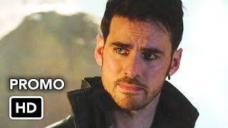 """Once Upon a Time 7x16 Promo """"Breadcrumbs"""" (HD) Season 7 Episode 16 Promo"""