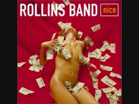 Rollins Band What's the matter man
