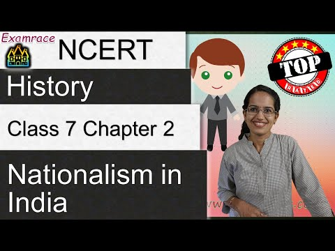 NCERT Class 7 History Chapter 2: New Kings And Kingdoms | English | CBSE