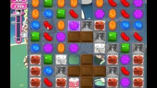 Candy Crush Saga Level 154