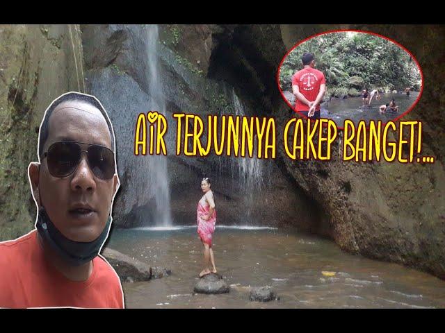 Air Terjun Pengempu - Ada Air Terjun Cantik dan Sungai Besar Untuk Mandi di Cau Belayu Tabanan Bali