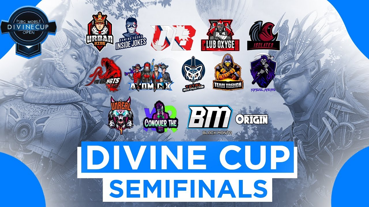 DIVINE CUP SEMIFINALS - ROAD 2 FINALS - DAY 4 - ROYALPASS GIVEAWAY