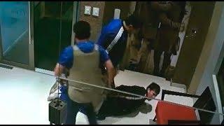 Expolicía encabezaba banda que asaltaba hoteles en Lima Norte | Punto Final