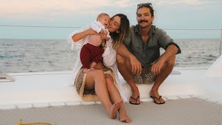 A Family's Plan to Sail the World!