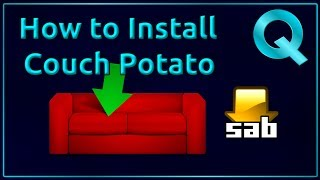 How to Install & Configure CouchPotato in Ubuntu