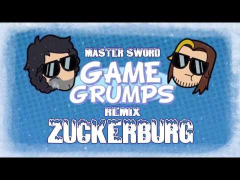 Zuckerburg - Game Grumps Remix (Ft. mmm... Lemony Fresh)