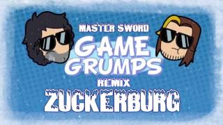 Repeat youtube video Zuckerburg - Game Grumps Remix (Ft. mmm... Lemony Fresh)