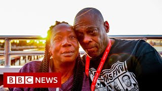 Download When a homeless couple moved in with a millionaire - BBC News Mp3 and Videos