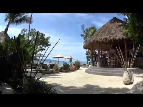 Eden Beach bungalow koh Samui