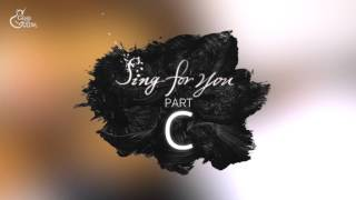 [그랩더기타]  Sing For You - EXO (엑소) [Guitar Tutorial/통기타 강좌]