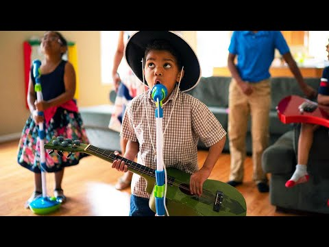 The Tom - Old Town Road Helped This Boy With Autism Find His Voice