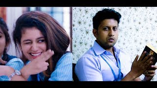 Oru adaar love with Priya prakash new teaser remake by sunil godson thayyil