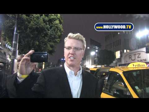 Jake Busey Confirms Father Ripped Out Some Dude's Endocrine System