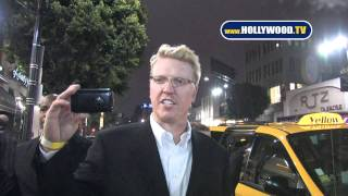 Jake Busey Confirms Father Ripped Out Some Dude