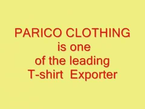 T Shirt Exporter Brunei