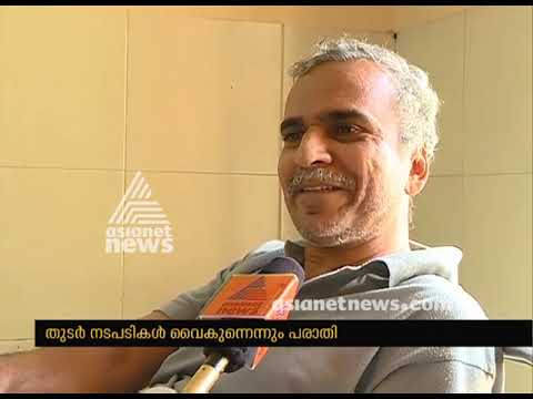 Police apathy in following accident cases in Kerala
