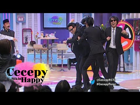 Joget Kaya The Changcuters Rusuh [Cecepy] [11 Mei 2016]