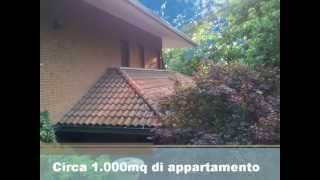 Torino: Vendesi villa in zona Crimea - 5 piani di lusso e comfort