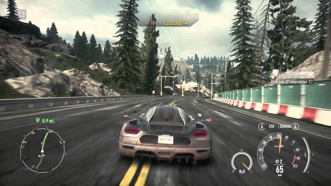 need for speed rivals xbox one koenigsegg one 1 racer youtube. Black Bedroom Furniture Sets. Home Design Ideas