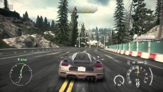 Need For Speed Rivals (Xbox One): Koenigsegg One:1 (Racer)