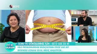 BEYAZ TV - İyi Ki Varsın┊Evrensel Yaşam Enerjisi - 27.01.2019