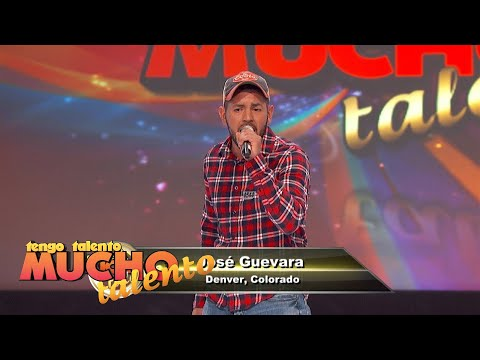 "Jose Guevara ""Juan Martha"" - TTMT 18 Eliminatorias"