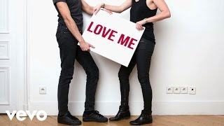 Yohann Malory, Jenifer - Love Me
