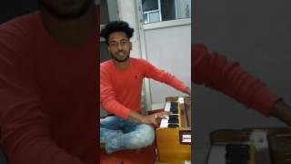 Hor kina k girrengi - song by sir masha ali in voice upcoming singer- pani