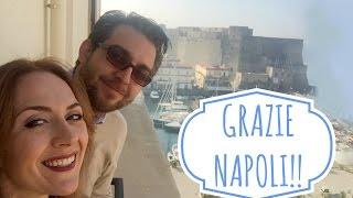 Incontro di Napoli: emozioni e ricordi! Arte per Te