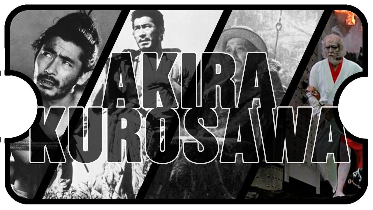 Top 5: Las 5 Mejores Películas de Akira Kurosawa